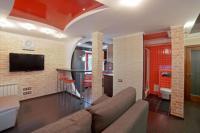 Квартира - студия в центре Минска, ул. Якуба Коласа 8.