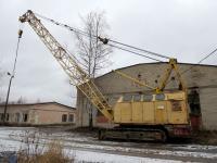 Стреловой монтажный кран РДК-25-1,  2003 г.