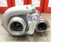 Турбонагнетатель DAF XF105, CF85:  Borg-Warner/KKK 13879980063.
