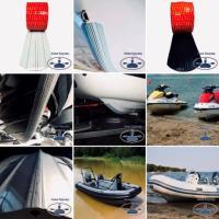 Защита киля пластиковых лодок,  RIB и гидроциклов купить - АрморКиль