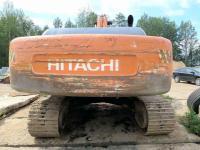 Гусеничный экскаватор HITACHI 220,  2001 г,  тнвд