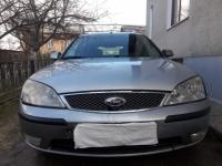 Ford mondeo 2004 рік