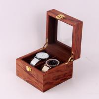 Подарочная деревянная коробка для часов