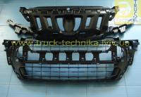 Запчасти бампер,  усилитель,  решетка радиатора,  облицовка Peugeot, Львов, 2 650 грн