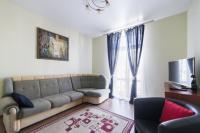 Двухкомнатная квартира на ул.  Красная 18 в центре Минска на сутки