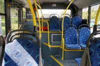 Реставрация мебели в транспорте.