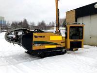 ГНБ Vermeer D36X50 II,  2015 г,  3500 м/ч,  из Европы