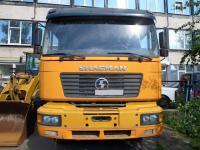 Самосвал Shacman SX 3255,  2012 г