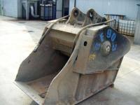 Дробильный ковш BF 90. 3,  2012 г,  2800 м/ч,  из Европы